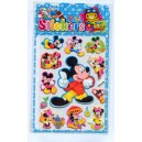mickey mouse puffy stickers-meishuooffice co.,ltd
