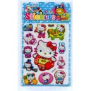 hello kitty puffy stickers suppliers-meishuooffice co.,ltd