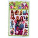 hannah montana puffy stickers-made in china-meishuooffice co.,ltd